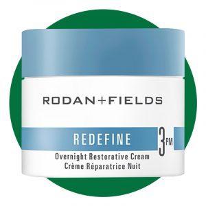 Rodan And Fields Redfine Overnight Restorative Cream