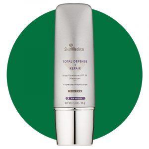 Skinmedica Total Defense And Repair Spf 34 Sunscreen