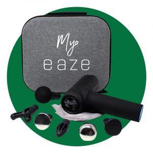 The Myo Company Myo Eaze Massage Gun