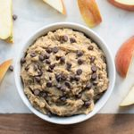 A Chickpea Cookie Dough Recipe This Nutritionist Loves