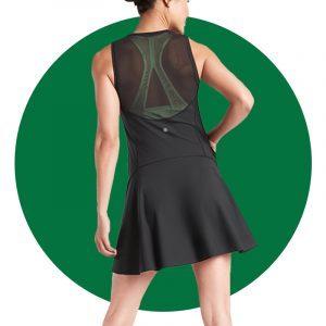 Athleta Match Point Dress