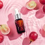 Why Grapeseed Oil Is a Hair and Skin Care Ingredient Worth Trying
