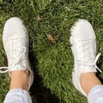 I Tried Giesswein Wool Shoes and They Kept My Feet Dry and Healthy