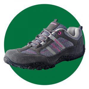 Knixmax Womens Hiking Shoes