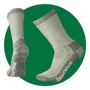 Smartwool Trekking Crew Socks
