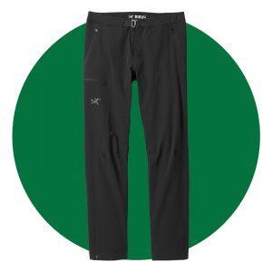 Arc Teryx Gamma Lt Hiking Pants