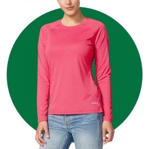 Baleaf Womens Long Sleeve Shirt
