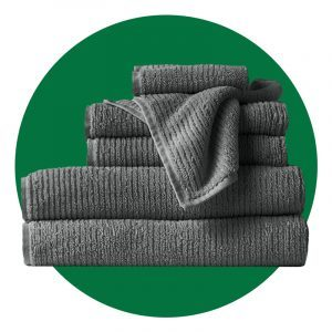 Coyuchi Temescal Organic Towels