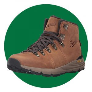 Danner Mountain 600 hiking boot