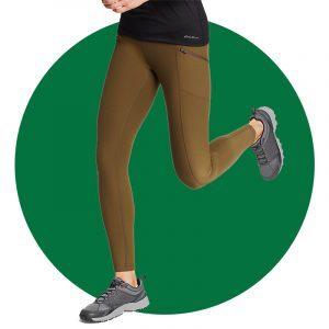 Eddie Bauer Trail Tight Leggings