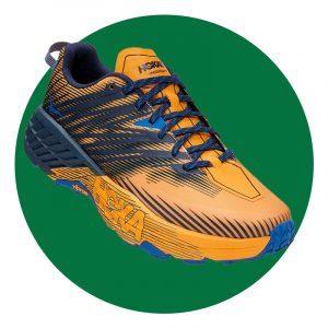 Hoka One One Speedgoat 4 shoe