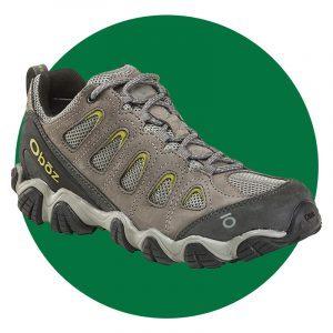Oboz Sawtooth Ii hiking boot