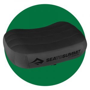 Sea To Summit Aeros Premium Inflatable Travel Pillow