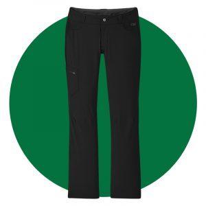 Womens Ferrosi Pants