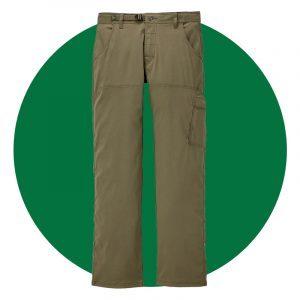 Prana Stretch Zion Pants Mens